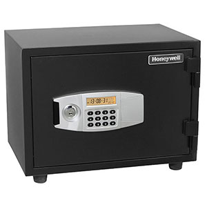 Honeywell 2112 Fire Safe (.55 cu') - Digital Lock