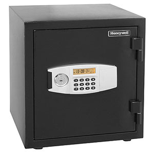 Honeywell 2115 Fire Safe (1.2 cu')- Digital Lock