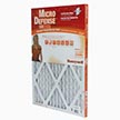 Honeywell Air Filter Standard Efficiency CF108A1420/A, 14x20x1 - Merv 8