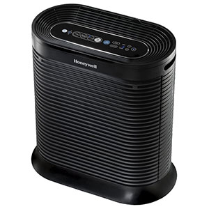 Honeywell Blue Tooth Air Purifier, HPA-250B