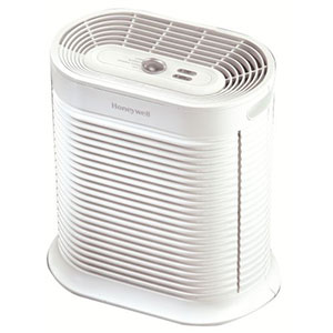 Honeywell True HEPA Tower Air Purifier with Allergen Remover, HPA094WMP