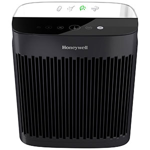 Honeywell InSight HEPA Air Purifier With Allergen Remover, HPA5100B