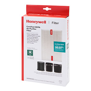 Honeywell HRF-R1 True HEPA Replacement Filter R