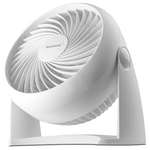 Honeywell TurboForce  Air Circulator Fan - White, HT-904
