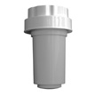 Honeywell Water Filtration Filter for Tabletop HWB101 Water Coolers - HWF101AB