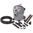 Honeywell 4.5 Peak HP Motor Wet/Dry Vac, HEPA Filter, Shop Vacuum HWP4045