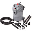 Honeywell 5.5 Peak HP Wet/Dry Vac, HEPA Filter, Shop Vacuum HWP5555