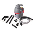 Honeywell 4.5 Peak HP Hand Carry Dry Vac, HEPA Filter, Portable Vacuum HWS200