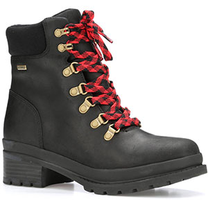 Muck LWA-000 Liberty Alpine Boot, Black