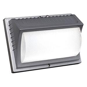 Honeywell LED Security Light, 4000 Lumen, ME014051-82