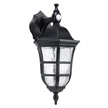 Honeywell Outdoor Pir Lantern, 2 Stage with Motion Detection, ML0311-08MC