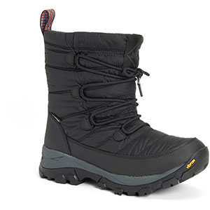 Muck NWV-000 Arctic Ice Nomadic Boot, Black