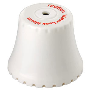 Honeywell One Time Use Water Leak Sensing Alarm, RWD14 - 4 Pack