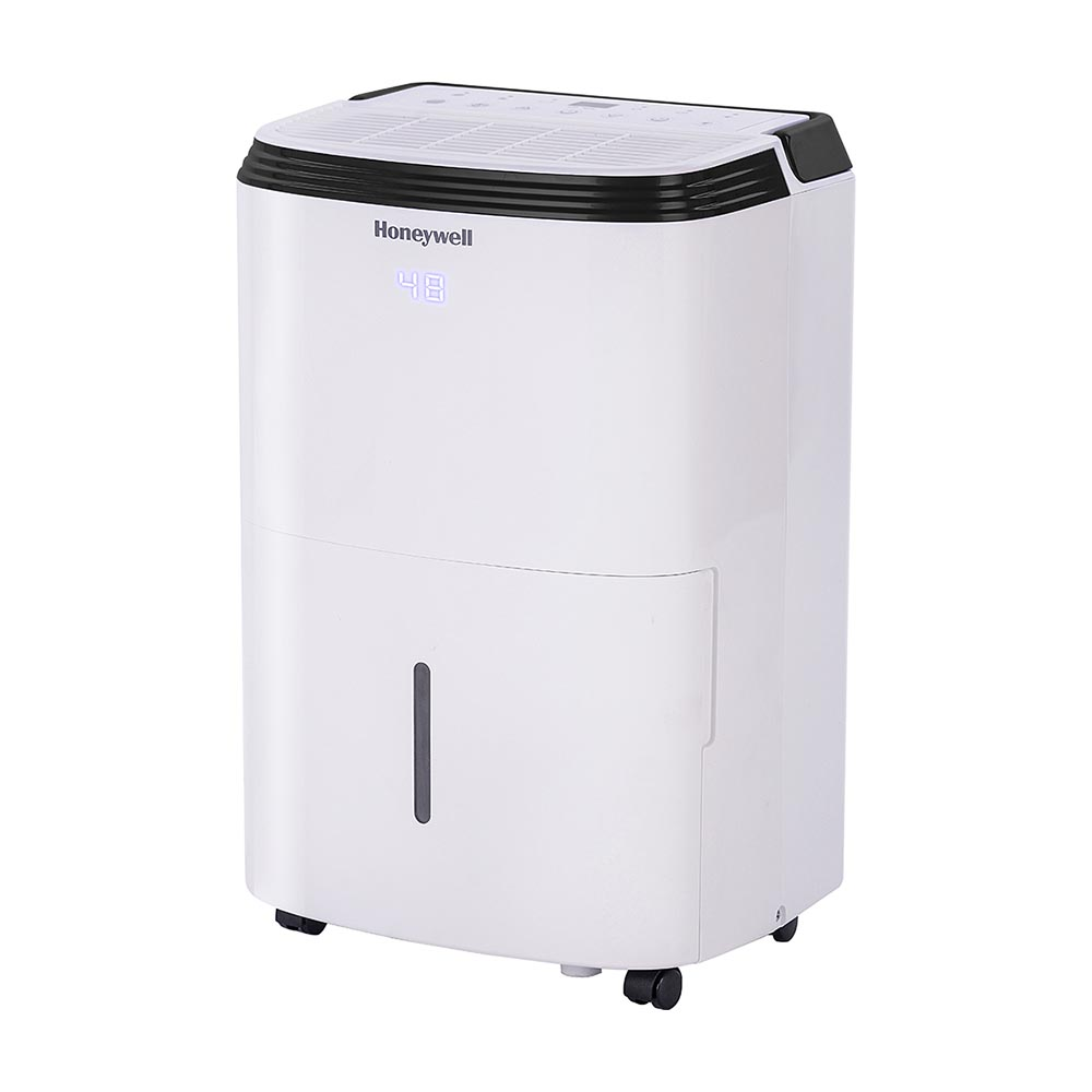 Honeywell TP50WK 50 Pint Energy Star Dehumidifier for Medium Rooms (3000 sq ft.)