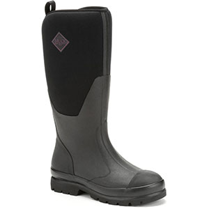 Muck Women's Chore Tall Boot, Black - WCHT-000